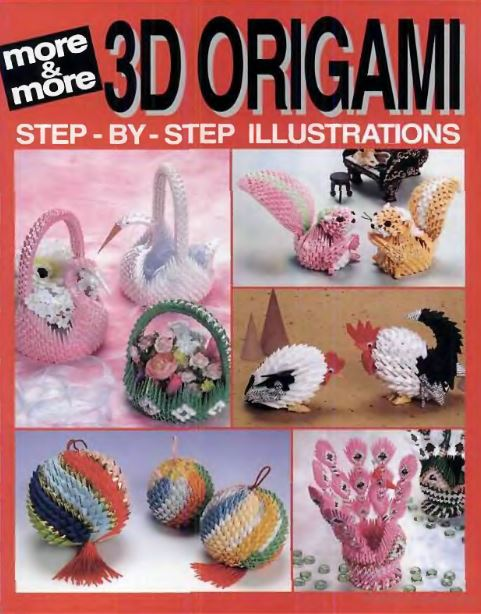 DOWNLOAD PDF] Origami Ornaments: The Ultimate Kusudama Book by Lew ... | 614x481